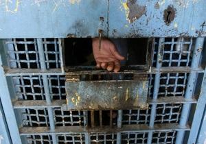 Правозахисники вимагають розслідувати причини смерті ув язненого київського СІЗО, якого не забезпечили метадоном