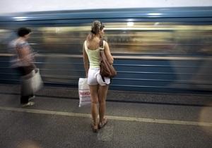 Москва - у московському метро машиніста вбило струмом на робочому місці