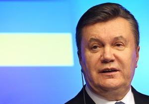 Крим - школярі - щоденники - Янукович
