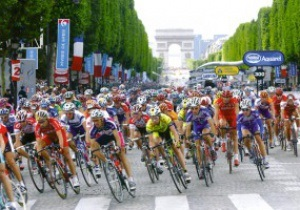 Старт Тур де Франс под угрозой срыва из-за забастовки