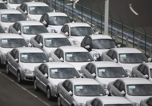Автомобілі - японські автомобілі - Україна має намір виробляти японські автомобілі