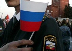 Росія - опитування - росіяни