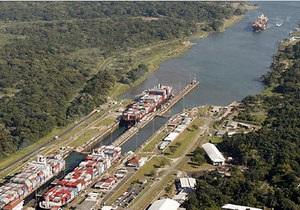 Панамський канал - Нікарагуа - Китайці побудують за $40 млрд канал, який з єднає Тихий та Атлантичний океани