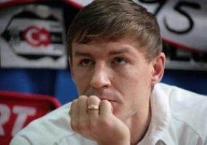 Шацких ведет переговоры о своем возвращении в Арсенал - СМИ
