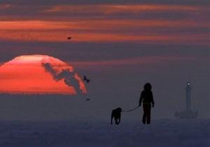 Китай намерен реализовать свой первый проект по освоению арктического шельфа