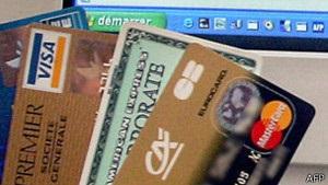 ВВС Україна: Visa, MasterCard чи НСМЕП?