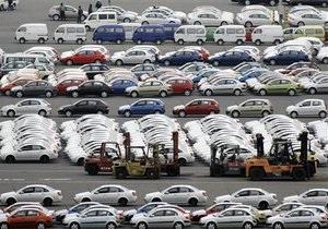 Слідом за Європою: ослаблена економіка підриває продажі авто в Китаї