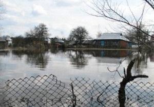 Велика вода з Європи прийде в Україну наступного тижня