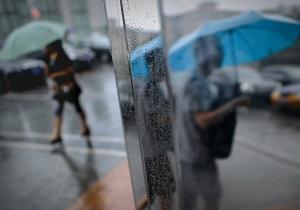 Погода у Києві - У Києві очікується значне похолодання