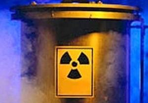 Нідерланди - ядерна зброя - США