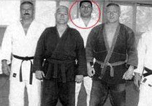 Азербайджан - чемпіон світу із самбо - самогубство