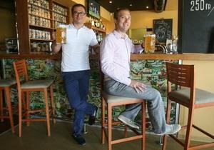 Корреспондент: Справа смаку. Український ресторанний бізнес зростає швидкими темпами