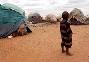 Великобританія зібрала $4 млрд на боротьбу з голодом у країнах, що розвиваються