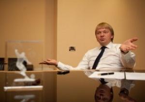 Палкин: Украина не готова тянуть 16 команд надлежащего уровня