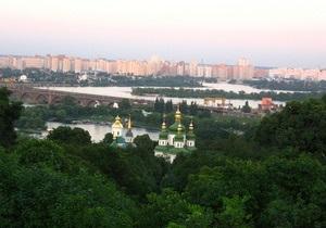 погода в Україні - Завтра в Україні очікується до 30 градусів тепла