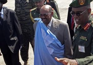 Нафта - Судан призупинив транзит з Південного Судану