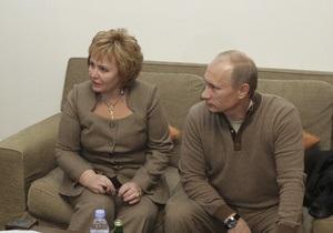 Новини Росії - ГТР - Гендиректор ГТР заперечує інформацію про закриття програми за жарти про розлучення Путіних