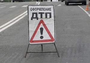 У Москві під час руху вибухнув автомобіль