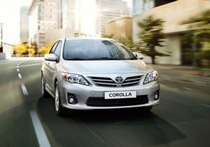 Toyota Corolla - Нова Toyota Corolla у Європі буде виходити без автоматичної коробки передач