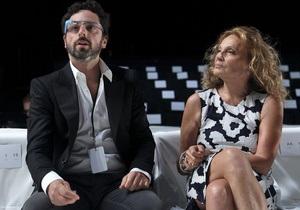 Google Glass - контактні лінзи - Вчені працюють над альтернативою Google Glass
