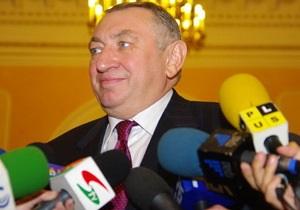 Рада - Гурвіц - УДАР - мова - Гурвіц пропонує перекладати виступи депутатів з російської на українську мову