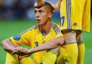 Евгений Хачериди не сыграет с Черногорией