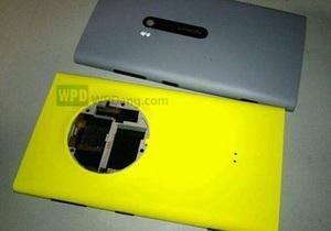 Камерофон Nokia - смартфон Nokia - В інтернет потрапили  шпигунські  знімки 41-мегапіксельного камерофона Nokia