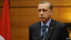 Парк у Стамбулі перебудують за планом - Ердоган