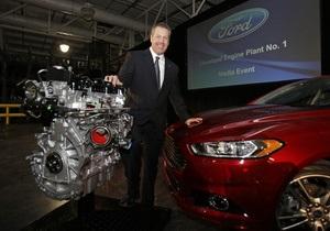 Названо найкращі мотори 2013 року