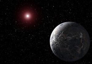 Новини науки - комети - Основою для зародження життя на Землі могла стати занесена кометами органіка
