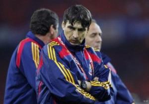 Тренер сборной Румынии получил год тюрьмы за коррупцию
