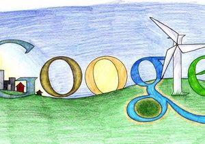 Google - інвестиції - енергетика