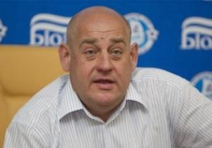 Гендиректор Днепра предлагает оставить в чемпионате Украины 12 команд