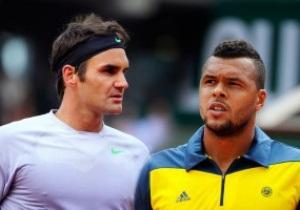 Ролан Гаррос 2013: Великий Роджер Федерер терпит крушение в четвертьфинале