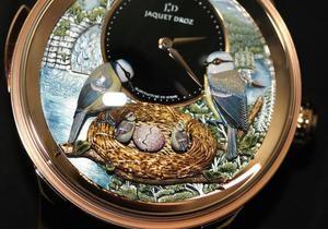 BaselWorld 2013. Головні новинки годинникового мистецтва