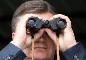 Янукович - Митний союз - Янукович пояснив, навіщо Київ підписав меморандум з комісією Митного союзу