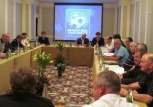 Президенты проигнорировали встречу клубов Премьер-лиги