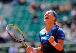 Ролан Гаррос 2013: Усі результати 1/8 фіналу жіночого розряду