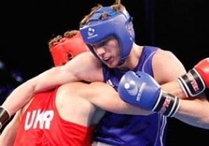 Україна зазнала перших втрат на ЧЄ з боксу