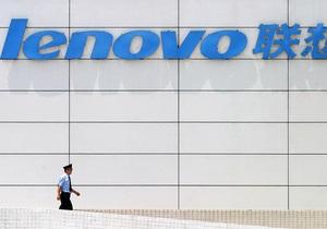 Lenovo - NEC - Китайський комп ютерний гігант планує почати виробництво смартфонів