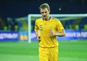 Врачи сборной могут успеть восстановить Кучера к матчу с Черногорией
