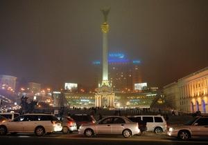Новости Киева - В киевских МАФ могут запретить продавать продукты и напитки - Ъ
