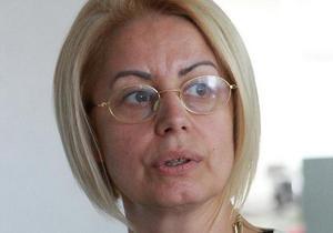 Померла мати Ганни Герман
