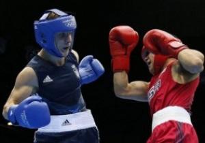 На ЧЄ з боксу українці впевнено б ють суперників