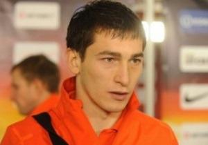Полузащитник Шахтера покинул расположение сборной Украины