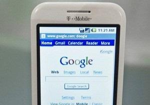 Apple - Google - Мобільний контент від Apple незабаром перестане бути найпопулярнішим - FT