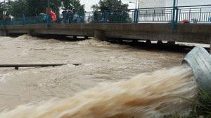 Країни Центральної Європи оголосили надзвичайний стан через повені