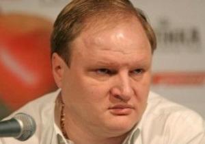 Менеджер Поветкина рассказал о разногласиях в переговорах с Кличко
