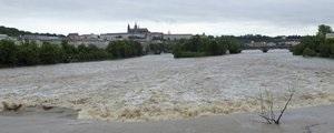 У Європі ліквідують наслідки повеней і готуються до нових опадів