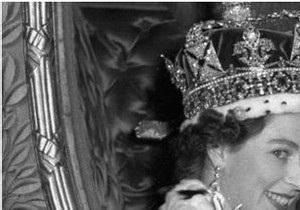 60-річчя Єлизавети II на престолі: спогади та роздуми - ВВС